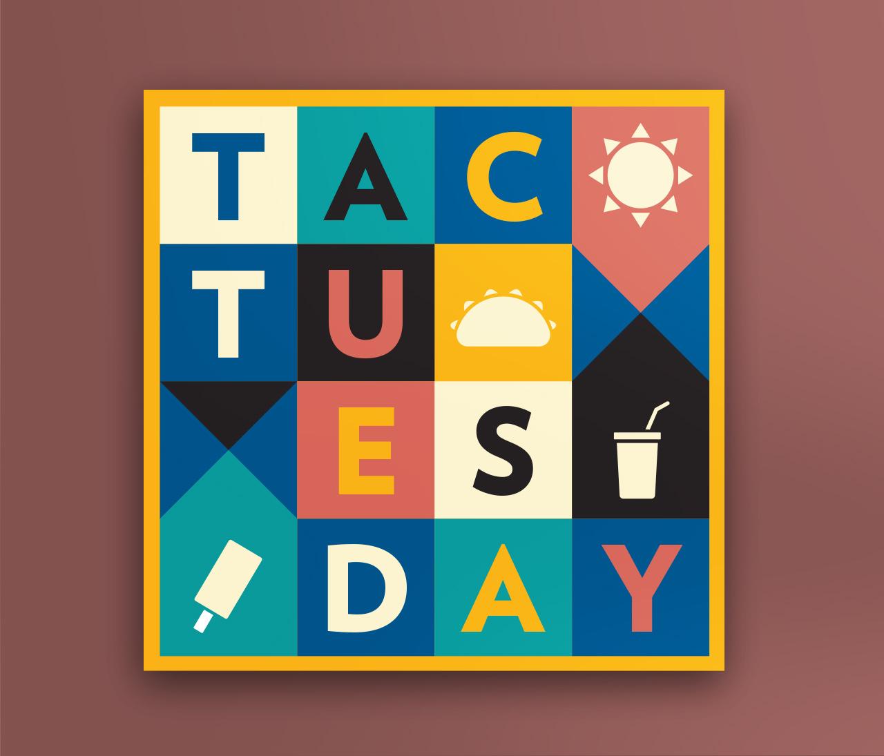 Hija de Sanchez Taco Tuesday